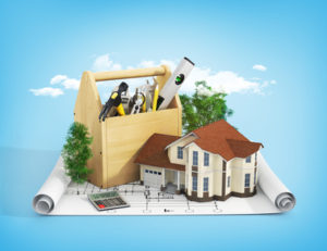 Image 1- Articles : Construction d'une maison : les pièges à éviter