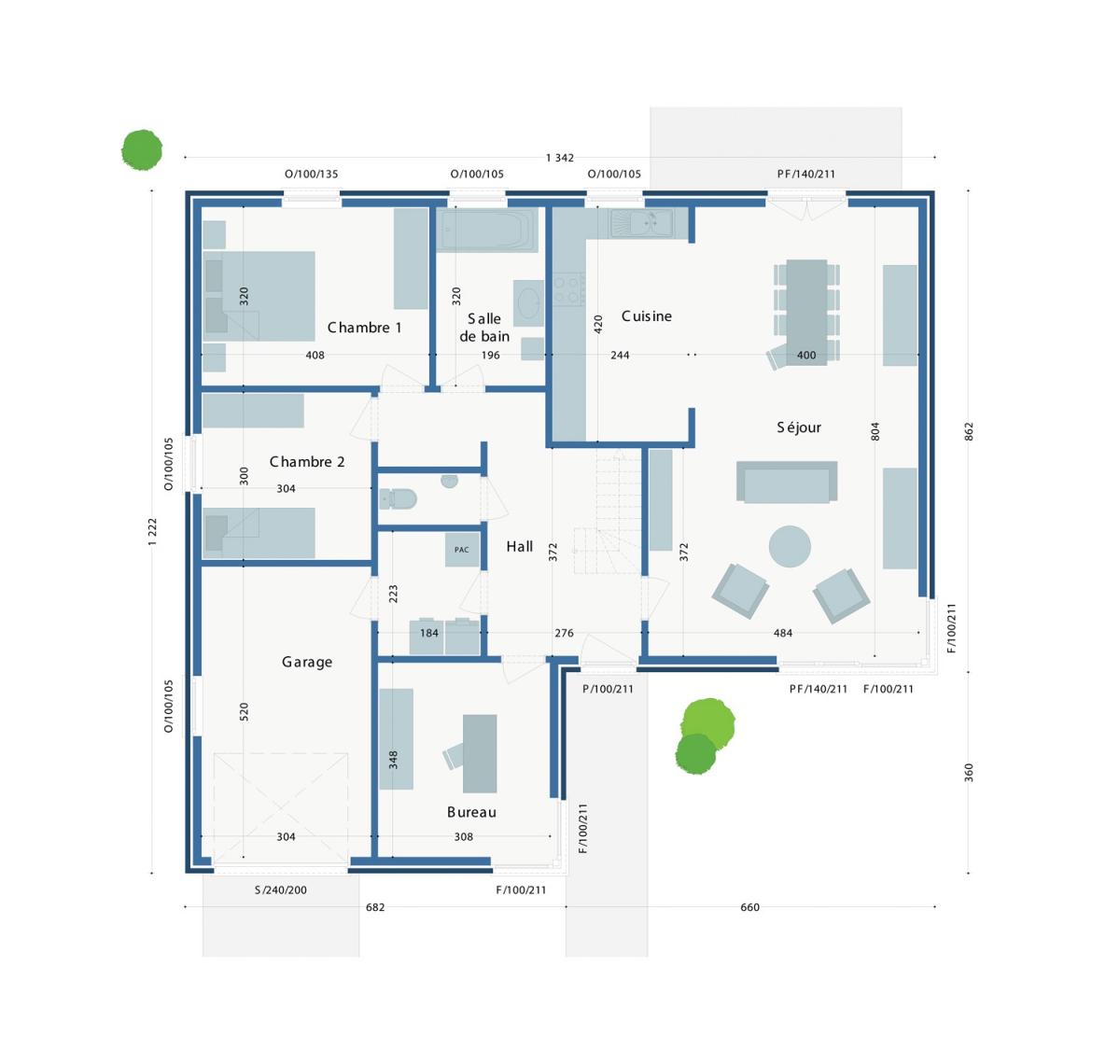 Plan_Maison_Hortensia
