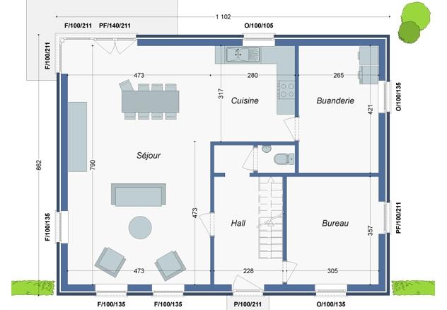 Plan_Maison_Cayenne_RC