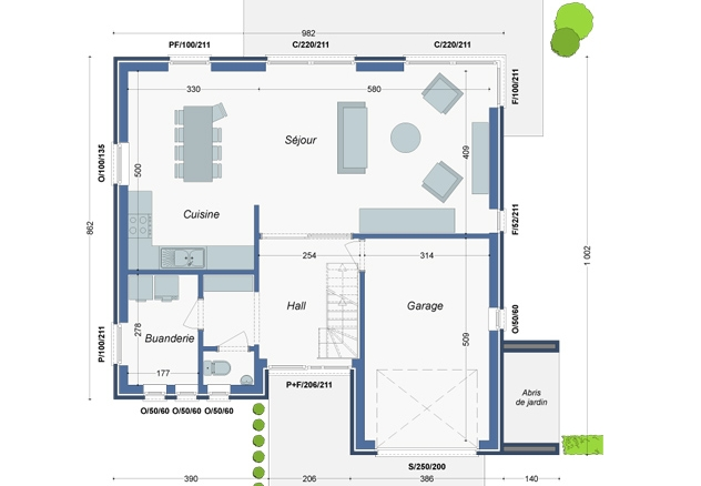 Plan_Maison_Marronniers_RC