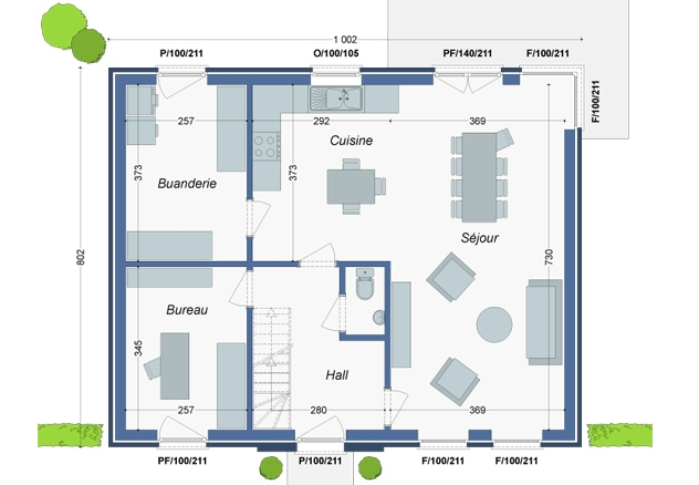 Plan_Maison_Origan_RC